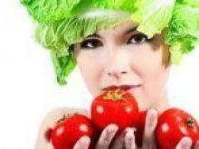 Dieta oparta o produkty roślinne