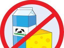 Dieta przy nietolerancji laktozy - jadłospis