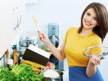 Dieta rozgrzewająca