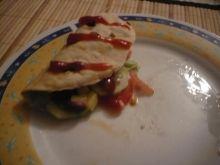 Dietetyczna i smaczna Tortilla