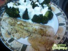 Dietetyczna rybka