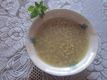 Dietetyczna zupa