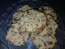 Dietetyczne ciasteczka