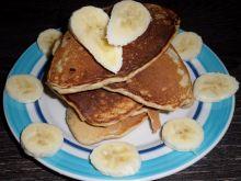Dietetyczne pancakes z chia