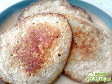 Dietetyczne placuszki 4