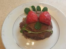 Dietetyczne racuszki