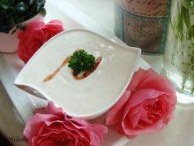 Dip jogurtowo-chrzanowy