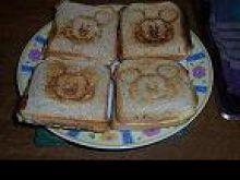 Disneyowe tosty