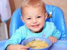 Dlaczego dziecko powinno jeść zupy?