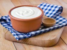 Do czego użyć jogurtu naturalnego?