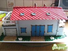 Dom dla Agi