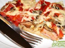 Domowa pizza 11