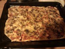 Domowa pizza Kasi
