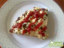 Domowa pizza Megg