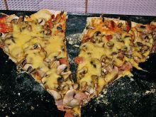 Domowa pizza- prosta i pyszna