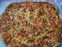 Domowa pizza XL