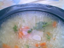 Domowa ryżanka