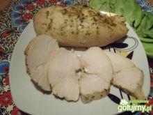 Domowa wędlinka z kurczaka 3
