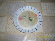 Domowa zupa warzywna