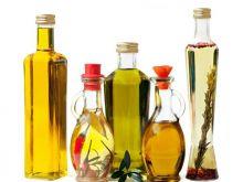 Domowe aromatyzowane oliwy