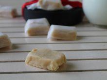 Domowe cukierki mleczne typu krówki