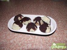 Domowe czekoladki z galaretką