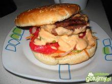 Domowe hamburgery 5