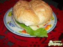 Domowe hamburgery drobiowe