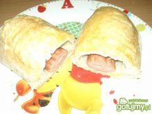 Domowe hot dogi 4
