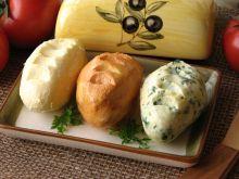 Domowe masło smakowe