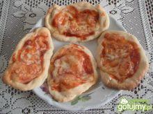 Domowe pizzerki