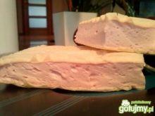 Domowe wafle z pianką