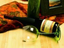 Domowe wino - poradnik - zlewanie wina