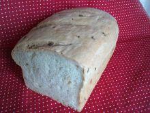 Domowy chleb z cebulą
