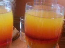 Domowy drink ala Milena