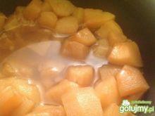 Domowy jabłkowo- gruszkowy kompot