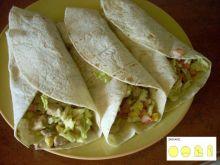 Domowy Kebab - Pomysł na obiadek nr 2
