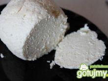 Domowy ser biały 2