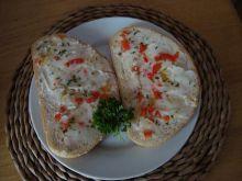 Domowy smalec z papryka i cebulka