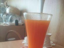 Domowy sok kubuś
