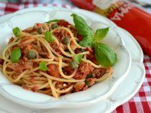 Doskonałe pomysły na spaghetti