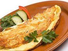 Doskonały omlet