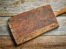 Jak czyścić i użytkować drewniane deski do krojenia?