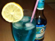 Drink Błękit Paryża