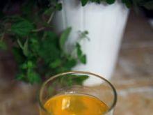 Drink brzoskwiniowy z whisky