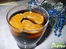 Drink - Cola z owocami