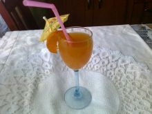 Drink egzotyczny