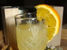 Drink Gin Sour