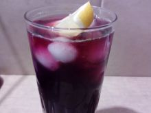 Drink jagodowy