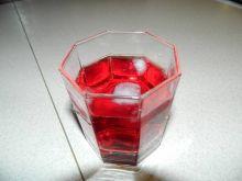 Drink malinowy chruśniak